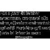 texte en français - Texts -