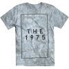 the 1975 Band Tee - Tシャツ - $21.52  ~ ¥2,422