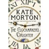 the clockmaker's daughter - book cover - Meine Fotos -