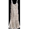 the outnet dress - Obleke -
