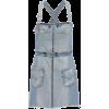 the outnet dress - ワンピース・ドレス -
