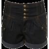 hlačice - 短裤 -