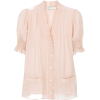 košulja - Camisa - curtas -