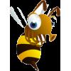 pčelica - Illustrations -