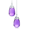 Tiffany sliver - Earrings -