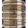 golden - Bracelets -