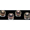 pearls red - Illustrazioni -