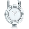 tiffany watch tag - Pendants -