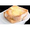 toast - Lebensmittel -