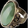 Rings Green - 戒指 -