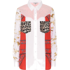 top - Camicie (lunghe) -