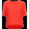 top - Koszulki - krótkie -