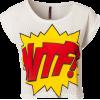 Top - Majice - kratke -