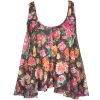 Top Colorful - トップス -
