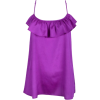 Top Purple - Top -