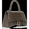 top-handle-bag balenciaga - Torbice -