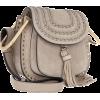 torebka Chloe - Mensageiro bolsas -