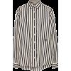 toteme - Koszule - długie -