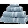 Towels - Predmeti -