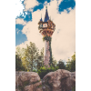 tower - Background -