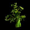 Tree Green - イラスト -