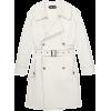 trench - Jaquetas e casacos -