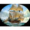 Brod / Ship - Vehicles -