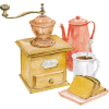 Caffee cup  - Items -