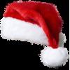 Christmas hat Božićna kapa - Items -