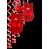 Decorations Ukrasi - Items -