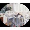 Living room - Nieruchomości -