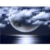 Mjesec / Moon - Zgradbe -