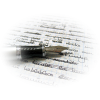 Pismo / Letter - Items -