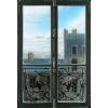 Prozor / Window - Gebäude -