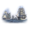 Ships - Illustrazioni -