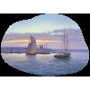 Ships - Illustrations -
