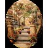 Stepenice / Stairs - Buildings -