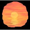 Sunset - Ilustracije -