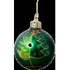 Ukrasi / Decorations - Items -