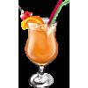 tropical - Bebida -