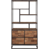 troubadour bookcase - Furniture -