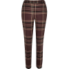 Trousers - Pantalones Capri -