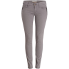 trousers - Capri hlače -