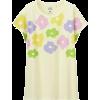 t shirt - Camisola - curta -