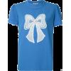 t-shirt - Camisola - curta -