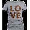 t shirt - Majice - kratke -