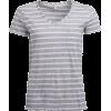 tshirt - T恤 -