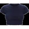 t-shirt - Majice - kratke -