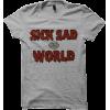 t-shirts - Camicia senza maniche -