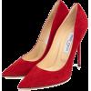tufli c733d7e344b567618c4fc49d0ad0dfae - Classic shoes & Pumps -